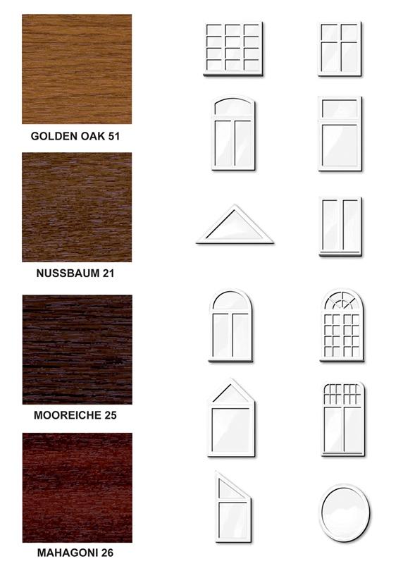 culori si forme